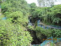 Davis Falls (2010), Pokhara, Nepal-17.jpg