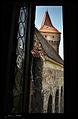 De la fereastra castelului Corvinilor.jpg
