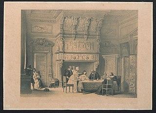 De trouwzaal van het Stadhuis, Antwerpen