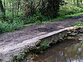 Dean's Bridge, Floating Island valley - geograph.org.uk - 438657.jpg