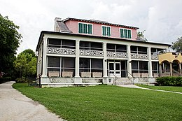 Deering Estates - Richmond Cottage.JPG