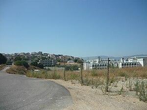 Deir Hanna - An entry into Deir Hanna, 2010