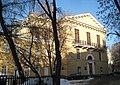 Delegatskaya Street, 3 by shakko 01.jpg
