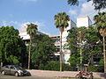 Delhi, St Xavier's School (new building).JPG