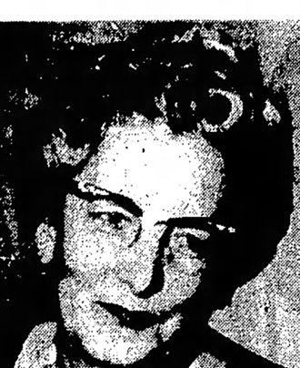 Delila (Richards) Abbott - Image: Delila M. Abbott