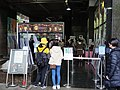 Demon Slayer Animate Cafe Taipei Ximen Store 20201213.jpg
