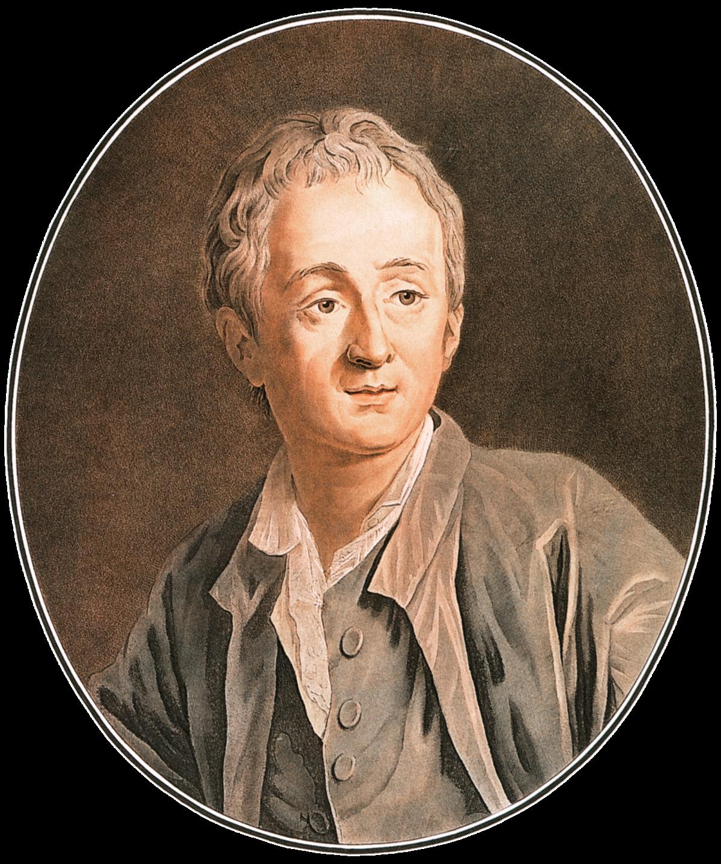 Denis Diderot - Wikipedia