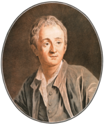 Opfer der Namensokkupation: Denis Diderot