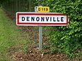 Denonville-FR-28-Panneau du village-01.jpg