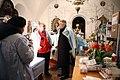 Deputy Secretary Burns Meets With Maidan Medics at St. Michael's Cathedral (12779114245).jpg