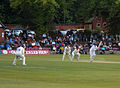 Derbyshire v Essex at Chesterfield (14612102661).jpg