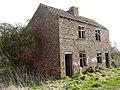 Derelect Cottages near Fox Covert Plantation - geograph.org.uk - 1222912.jpg