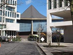 Design Museum - The Design Museum