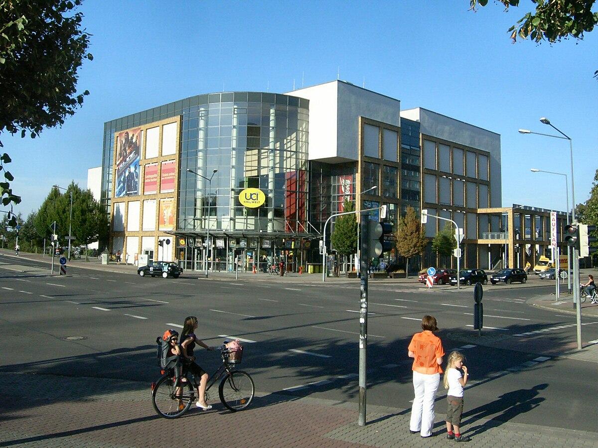 Uci Dessau