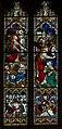 Detail, East window, St Swithin's church, Lincoln (16051132155).jpg