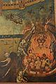 Detall del retaule del Judici Final, església de santa Anna, Borbotó.JPG