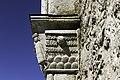 Detalle de capitel na igrexa de Gammelgarn.jpg