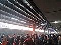 Dhaka Airport Railway Station Morning 02.jpg