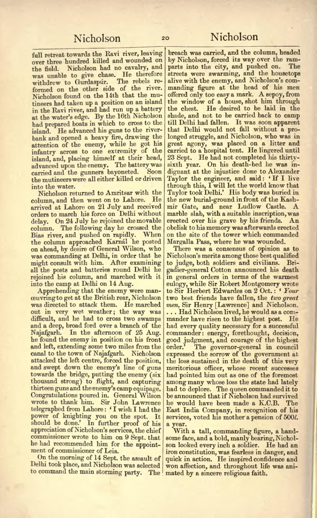 Page:Dictionary of National Biography volume 41.djvu/26 - Wikisource on
