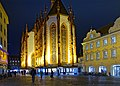 Die Marienkapelle auf dem Marktplatz in Würzburg. 07.jpg