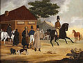 Die Pferdehändler 19Jh.jpg