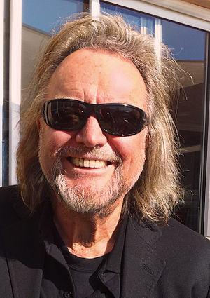 Dieter Dierks - Image: Dieter Dierks 2014