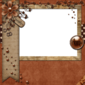 Digital Scrapbook Quick Page PNG with Transparent field..png