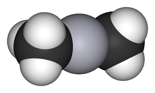 Dimethylmercury chemical compound