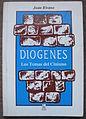 Diogenes. Los temas del Cinismo. Juan Rivano.jpg