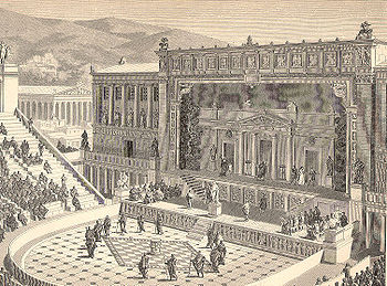 Teatro na Grécia Antiga – Wikipédia a4a014b6d158b