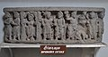 Dipankara Jataka - ACCN 18-1543 - Government Museum - Mathura 2013-02-24 5926.JPG