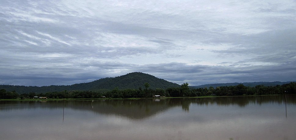 Diphu hills