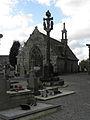 Dirinon (32) Chapelle Sainte-Nonne.JPG