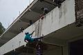 Disaster Management - Survival Programme - Summer Camp - Nisana Foundation - Sibpur BE College Model High School - Howrah 2013-06-09 9956.JPG