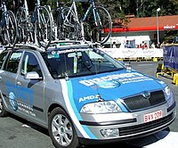 Discovery Channel Pro Cycling Team - auto.jpg