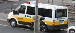 definition of dispatcher