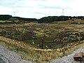 Disused Carno Reservoir - geograph.org.uk - 1158199.jpg