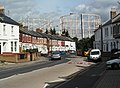 Disused Gasometers seen from Hornsey Park Road - geograph.org.uk - 33549.jpg