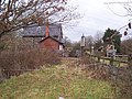 Disused Level Crossing - geograph.org.uk - 107014.jpg