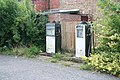Disused fuel pumps - geograph.org.uk - 954486.jpg