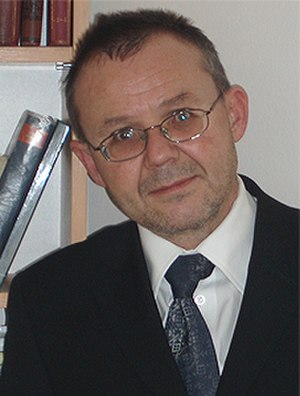Faculty of Humanities, Charles University in Prague - doc. PhDr. Ladislav Benyovszky, CSc.