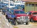 Dodge Ram 2500 Laramie Heavy Duty Quad Cab 2008 (13611995454).jpg