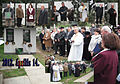 Dombóvári Giesswein Sándor emléktáblájának avató ünnepsége 02.jpg