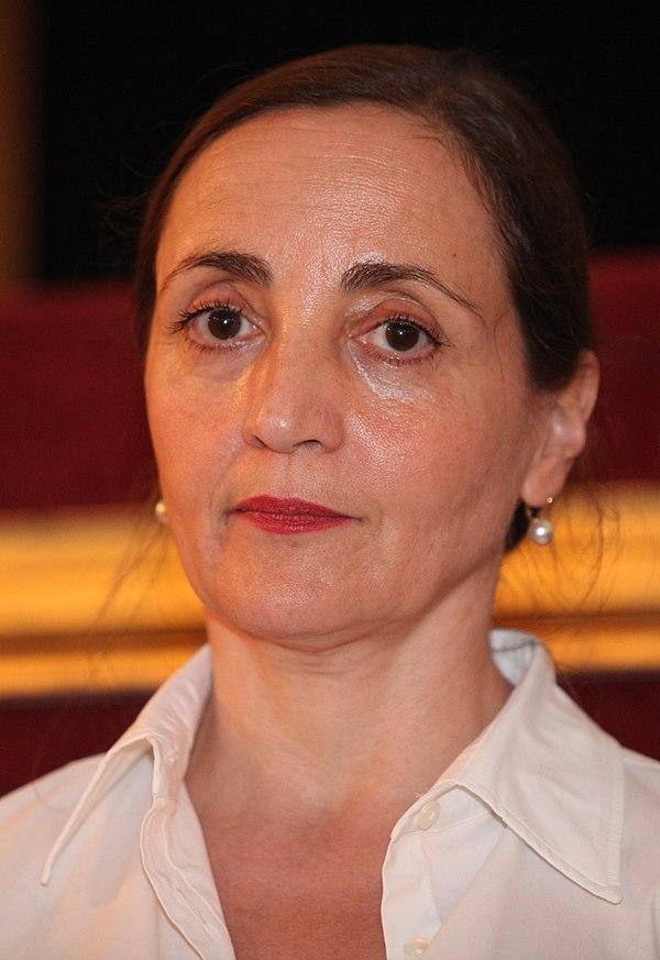 Photo Dominique Blanc via Wikidata
