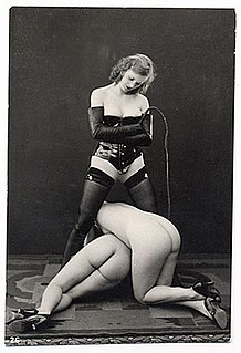 Outline of BDSM Overview of and topical guide to BDSM