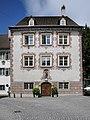 Domplatz 6 , Feldkirch.JPG