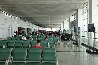 Dongying Shengli Airport