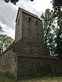 Dorfkirche Groß Ziescht Westturm Westansicht.jpg