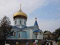 Dormition church in Tatarbunary 02.jpg