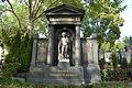 Dornbacher Friedhof - Friedrich Gerold.jpg